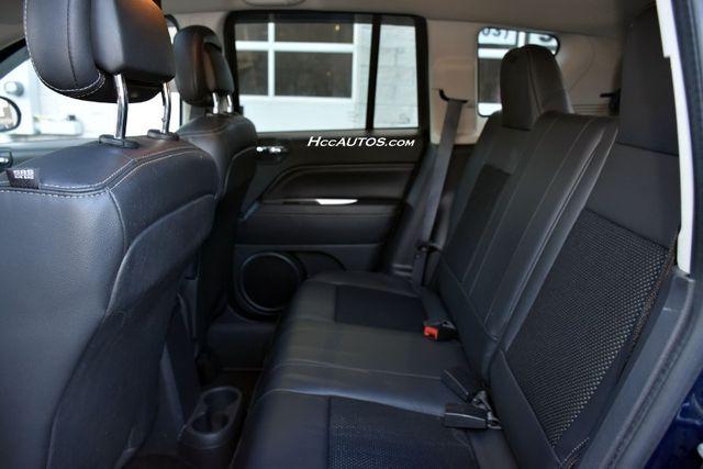 2014 Jeep Compass Latitude Waterbury, Connecticut 17