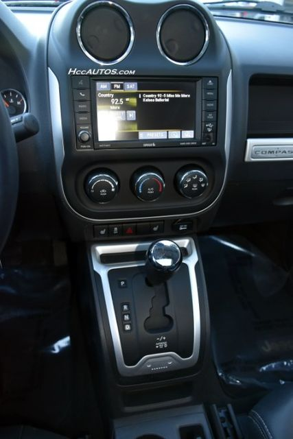 2014 Jeep Compass Latitude Waterbury, Connecticut 26