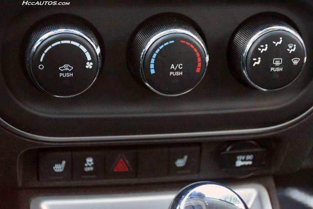 2014 Jeep Compass Latitude Waterbury, Connecticut 28