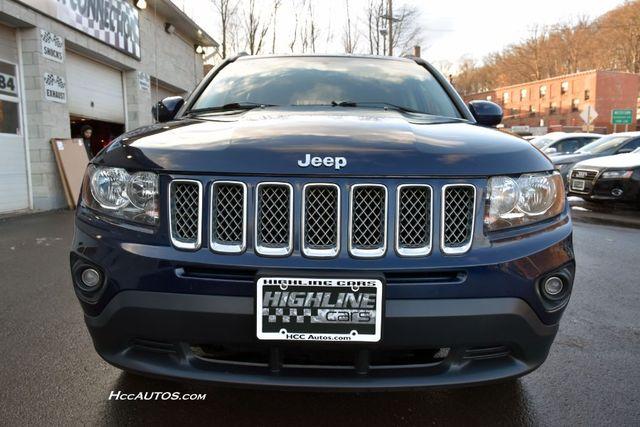 2014 Jeep Compass Latitude Waterbury, Connecticut 9