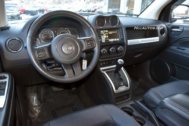 2014 Jeep Compass Latitude Waterbury, Connecticut 15