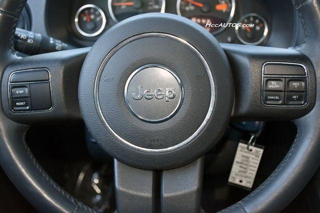 2014 Jeep Compass Latitude Waterbury, Connecticut 24