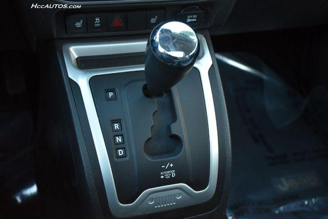 2014 Jeep Compass Latitude Waterbury, Connecticut 29