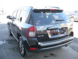 2014 Jeep Compass Limited  city CT  York Auto Sales  in West Haven, CT