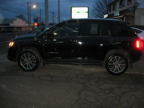 2014 Jeep Compass Limited in West Haven, CT