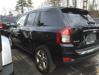 2014 Jeep Compass Limited in Whitman, MA 02382