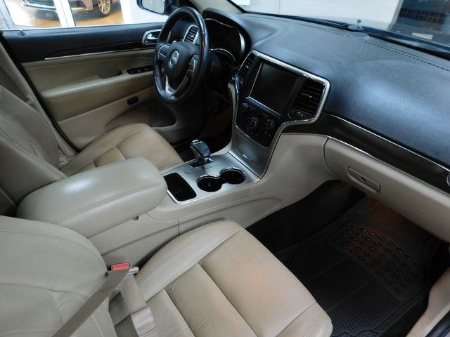 2014 Jeep Grand Cherokee Limited in Airport Motor Mile ( Metro Knoxville ), TN 37777