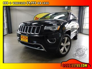 2014 Jeep Grand Cherokee Overland in Airport Motor Mile ( Metro Knoxville ), TN 37777