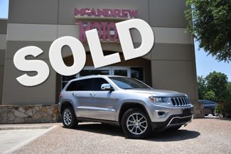 2014 Jeep Grand Cherokee Limited in Arlington, TX Texas, 76013