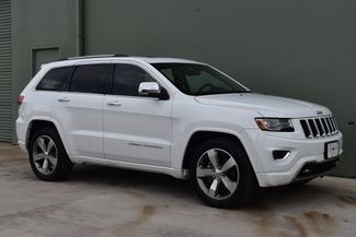 2014 Jeep Grand Cherokee Overland | Arlington, TX | Lone Star Auto Brokers, LLC-[ 4 ]