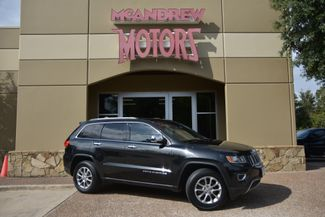 2014 Jeep Grand Cherokee Limited Edition in Arlington, Texas 76013