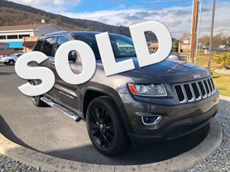 2014 Jeep Grand Cherokee Laredo 4WD | Ashland, OR | Ashland Motor Company in Ashland OR
