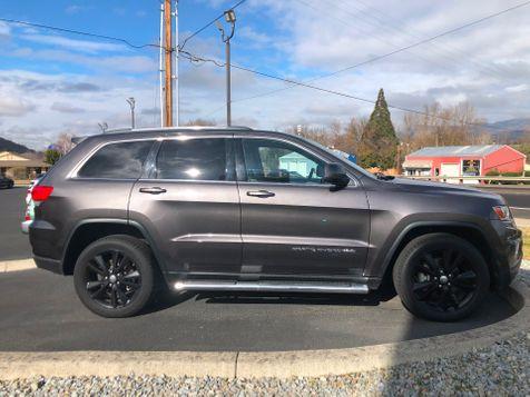 2014 Jeep Grand Cherokee Laredo 4WD | Ashland, OR | Ashland Motor Company in Ashland, OR