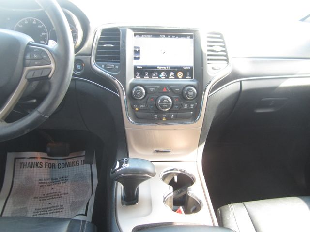 2014 Jeep Grand Cherokee Limited Batesville, Mississippi 22