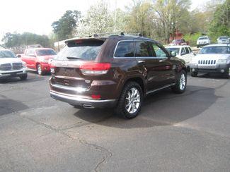 2014 Jeep Grand Cherokee Summit Batesville, Mississippi 7