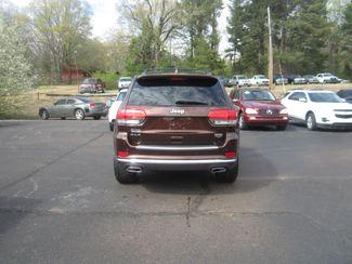 2014 Jeep Grand Cherokee Summit Batesville, Mississippi 5