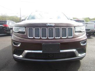 2014 Jeep Grand Cherokee Summit Batesville, Mississippi 10