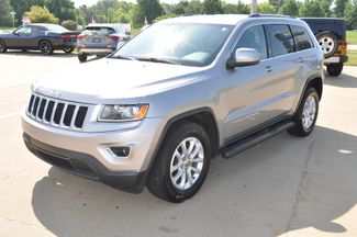 2014 Jeep Grand Cherokee Laredo Bettendorf, Iowa 32