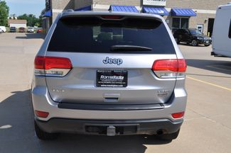 2014 Jeep Grand Cherokee Laredo Bettendorf, Iowa 5