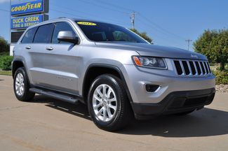 2014 Jeep Grand Cherokee Laredo Bettendorf, Iowa 42