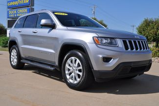 2014 Jeep Grand Cherokee Laredo Bettendorf, Iowa