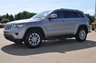 2014 Jeep Grand Cherokee Laredo Bettendorf, Iowa 38