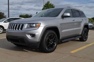 2014 Jeep Grand Cherokee Laredo in Bettendorf Iowa, 52722