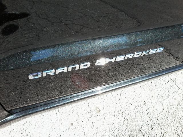 2014 Jeep Grand Cherokee Overland Boerne, Texas 8