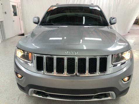 2014 Jeep Grand Cherokee Limited | Bountiful, UT | Antion Auto in Bountiful, UT