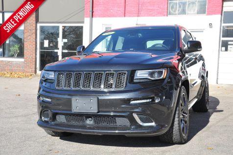 2014 Jeep Grand Cherokee SRT8 in Braintree