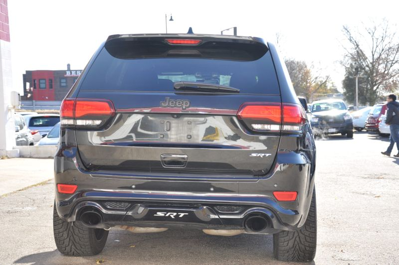 2014 Jeep Grand Cherokee SRT8  city MA  Beyond Motors  in Braintree, MA