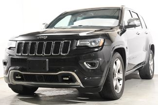 2014 Jeep Grand Cherokee Overland in Branford, CT 06405