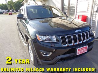 2014 Jeep Grand Cherokee Laredo in Brockport NY, 14420