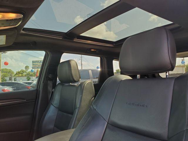 2014 Jeep Grand Cherokee Summit in Brownsville, TX 78521