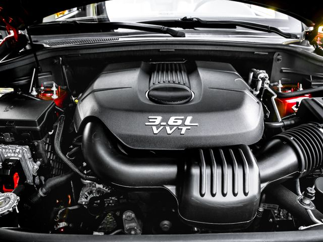 2014 Jeep Grand Cherokee Limited Burbank, CA 29