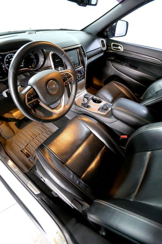 2014 Jeep Grand Cherokee Limited - 4WD - Diesel - Navigation - 20 wheels  city California  MDK International  in Los Angeles, California