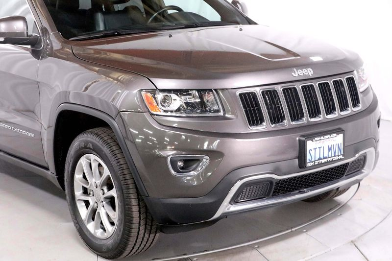 2014 Jeep Grand Cherokee Limited - 4x4 - V6 - Navigation  city California  MDK International  in Los Angeles, California