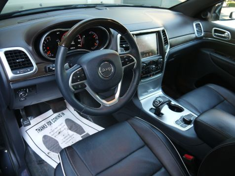 2014 Jeep GRAND CHEROKEE OVERLAND ((**AWD//NAVI//BACK UP CAM**))  in Campbell, CA