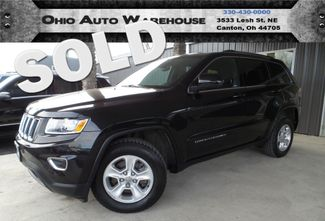 2014 Jeep Grand Cherokee Laredo 4x4 Sunroof Clean Carfax We Finance | Canton, Ohio | Ohio Auto Warehouse LLC in Canton Ohio