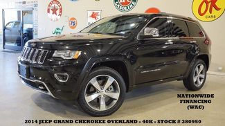 2014 Jeep Grand Cherokee Overland in Carrollton TX, 75006