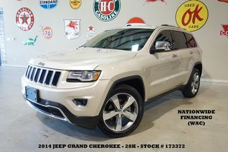 2014 Jeep Grand Cherokee Limited in Carrollton, TX 75006