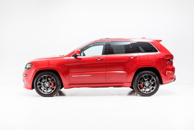 2014 Jeep Grand Cherokee SRT8 Whipple Supercharged HEADS/CAM in TX, 75006