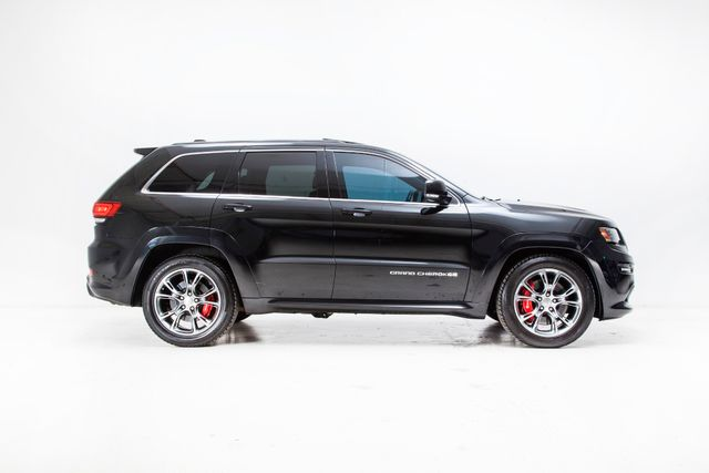 2014 Jeep Grand Cherokee SRT in TX, 75006