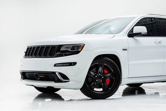2014 Jeep Grand Cherokee SRT8 in , TX 75006