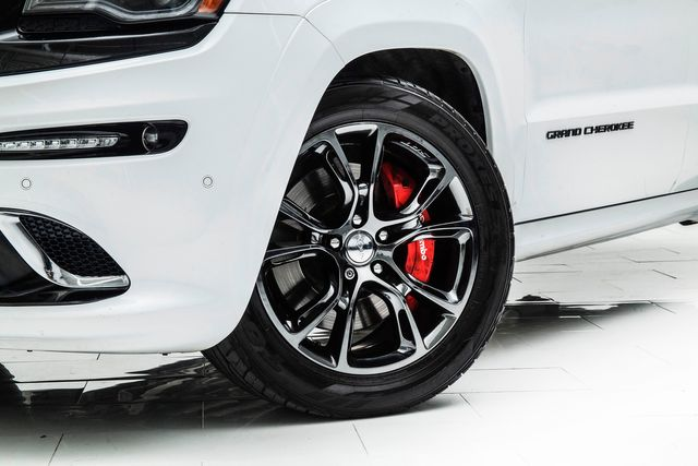 2014 Jeep Grand Cherokee SRT8 in , TX 75006