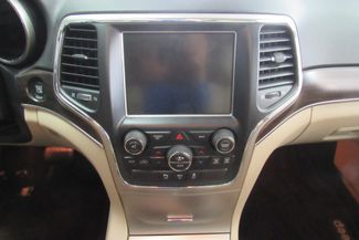 2014 Jeep Grand Cherokee Limited W/ NAVIGATION SYSTEM/ BACK UP CAM Chicago, Illinois 25