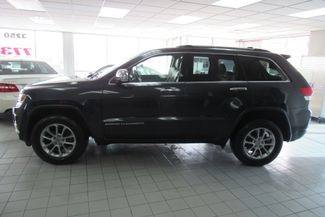 2014 Jeep Grand Cherokee Limited W/ NAVIGATION SYSTEM/ BACK UP CAM Chicago, Illinois 4