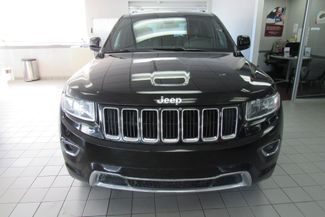 2014 Jeep Grand Cherokee Limited W/ NAVIGATION SYSTEM / BACK UP CAM Chicago, Illinois 1