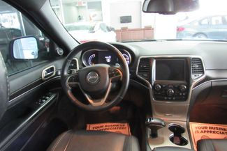 2014 Jeep Grand Cherokee Limited W/ NAVIGATION SYSTEM / BACK UP CAM Chicago, Illinois 13