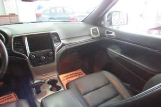 2014 Jeep Grand Cherokee Limited W/ NAVIGATION SYSTEM / BACK UP CAM Chicago, Illinois 14